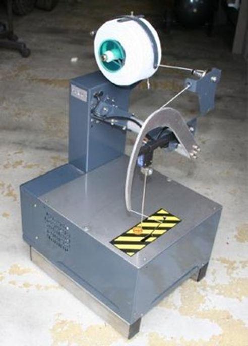 Daigų rišimo mašina Arc eco