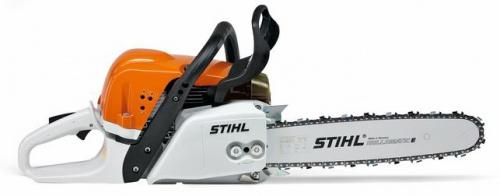 Motoriniai pjūklai – Stihl